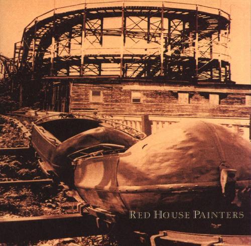 Rollercoaster+RedHousePaintersRedHousePainte
