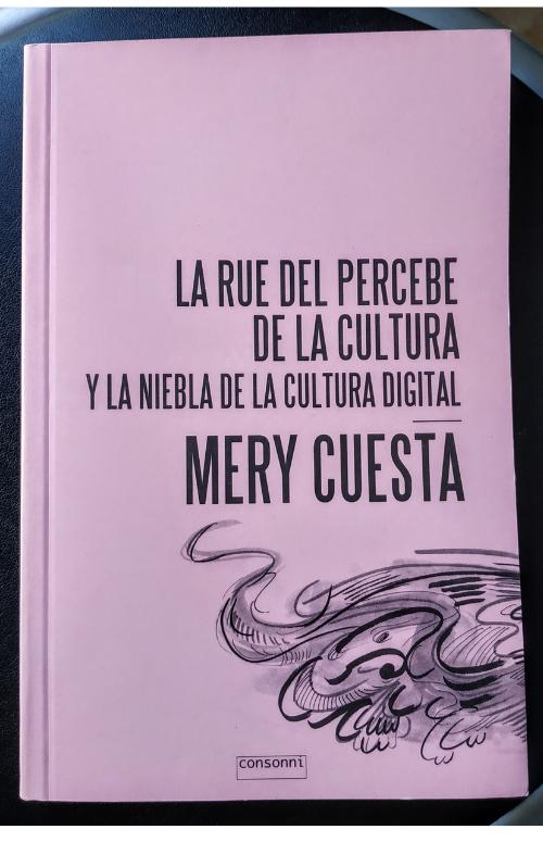 Mery Cuesta