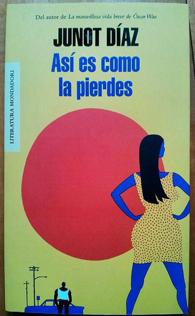 Junot Díaz Mondadori